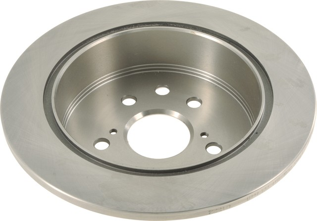 Autopart International 1407-80443 Disc Brake Rotor
