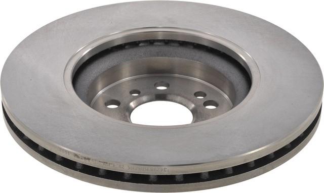 Autopart International 1407-83120 Disc Brake Rotor