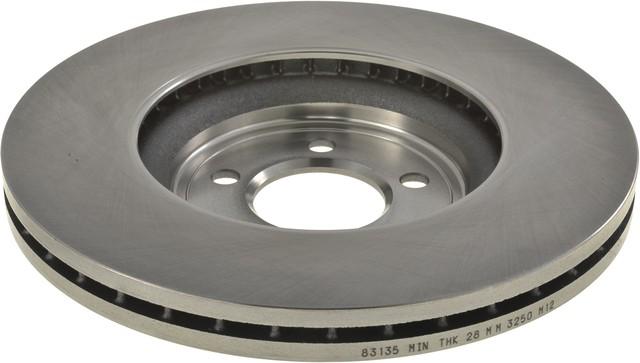 Autopart International 1407-83135 Disc Brake Rotor