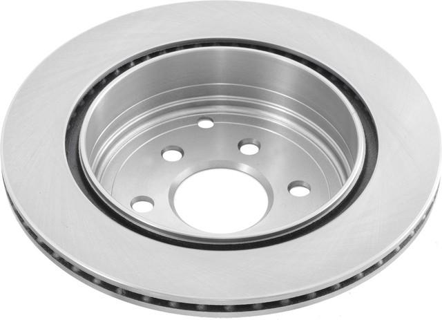 Autopart International 1407-83943 Disc Brake Rotor