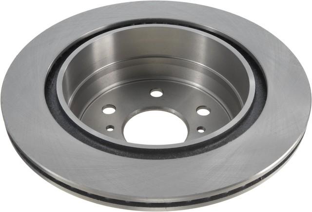 Autopart International 1407-86230 Disc Brake Rotor