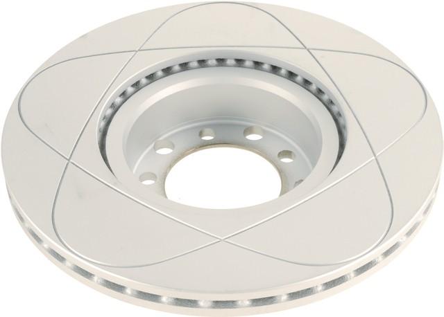 Autopart International 1407-89014 Disc Brake Rotor