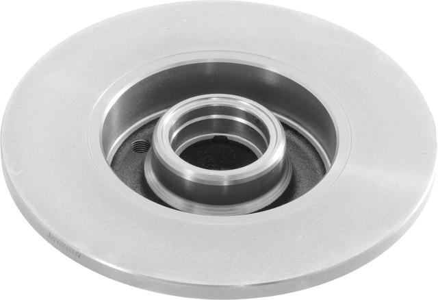 Autopart International 1407-91721 Disc Brake Rotor