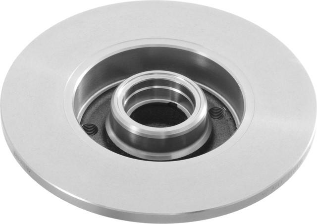 Autopart International 1407-91722 Disc Brake Rotor