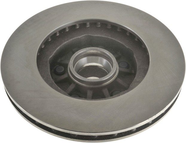 Autopart International 1407-93972 Disc Brake Rotor