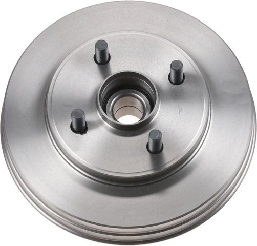 Autopart International 1408-639432 Brake Drum