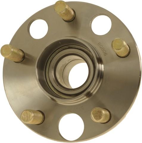 Autopart International 1410-45337 Wheel Bearing and Hub Assembly