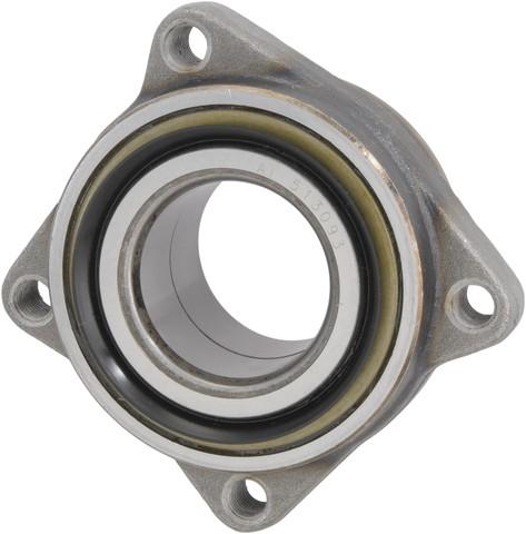 Autopart International 1410-45543 Wheel Bearing and Hub Assembly