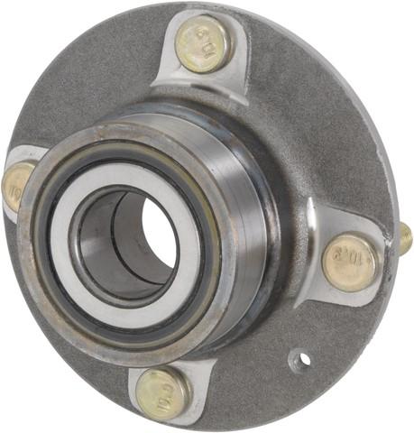 Autopart International 1411-01568 Wheel Bearing and Hub Assembly