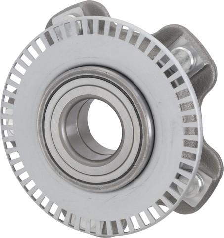 Autopart International 1411-01577 Wheel Bearing and Hub Assembly
