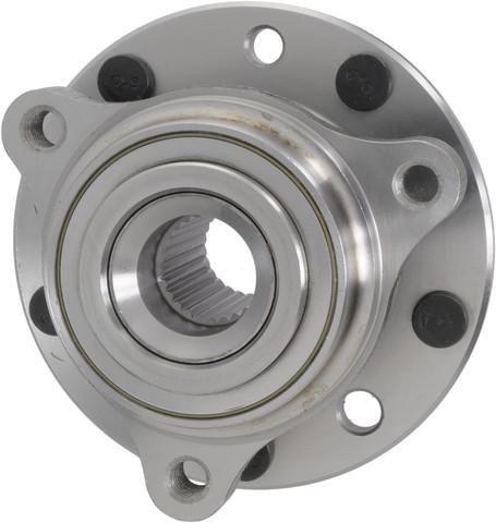 Autopart International 1411-02098 Wheel Bearing and Hub Assembly