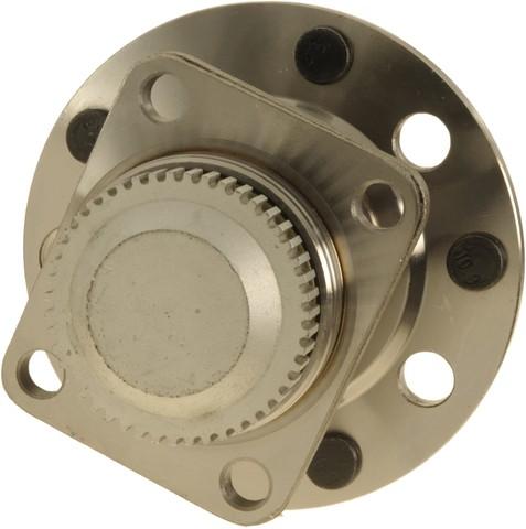 Autopart International 1411-02103 Wheel Bearing and Hub Assembly