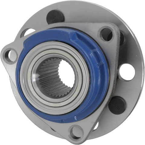 Autopart International 1411-02104 Wheel Bearing and Hub Assembly