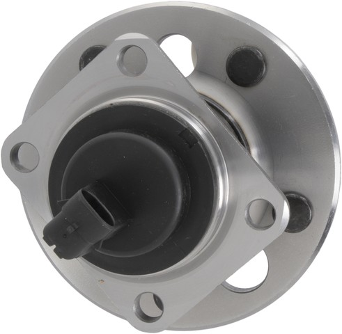 Autopart International 1411-02110 Wheel Bearing and Hub Assembly