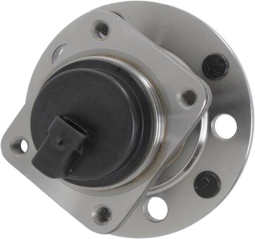 Autopart International 1411-02147 Wheel Bearing and Hub Assembly