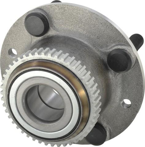 Autopart International 1411-02214 Wheel Bearing and Hub Assembly