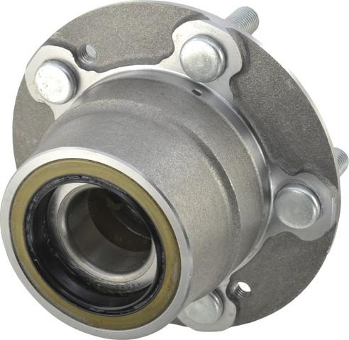 Autopart International 1411-02224 Wheel Bearing and Hub Assembly