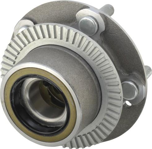 Autopart International 1411-02226 Wheel Bearing and Hub Assembly
