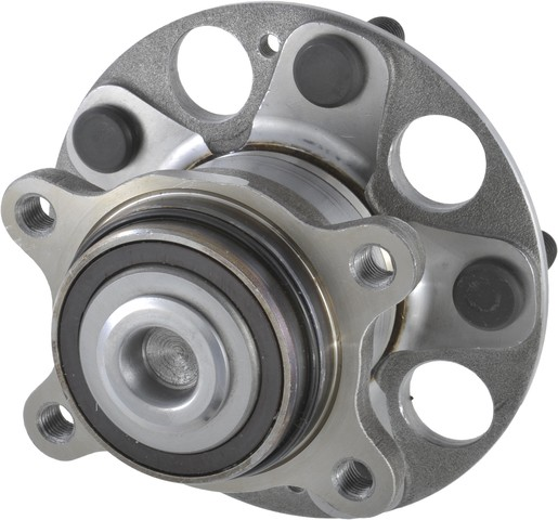 Autopart International 1411-02440 Wheel Bearing and Hub Assembly