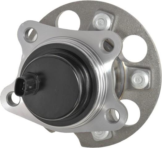 Autopart International 1411-02442 Wheel Bearing and Hub Assembly