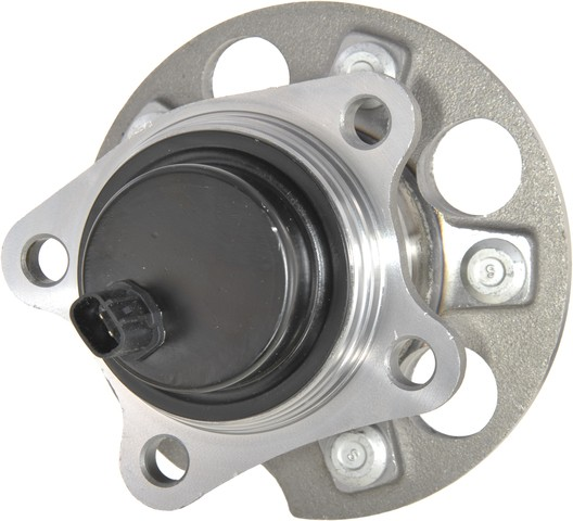Autopart International 1411-02449 Wheel Bearing and Hub Assembly