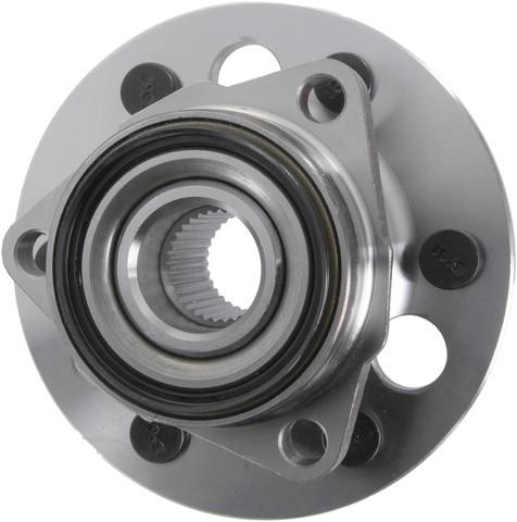 Autopart International 1411-02475 Wheel Bearing and Hub Assembly