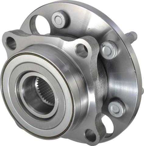 Autopart International 1411-03938 Wheel Bearing and Hub Assembly