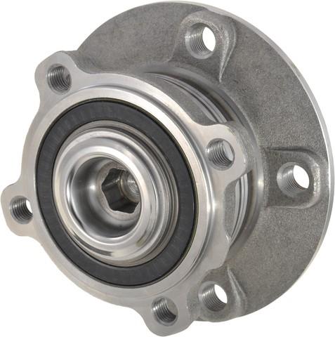 Autopart International 1411-03990 Wheel Bearing and Hub Assembly