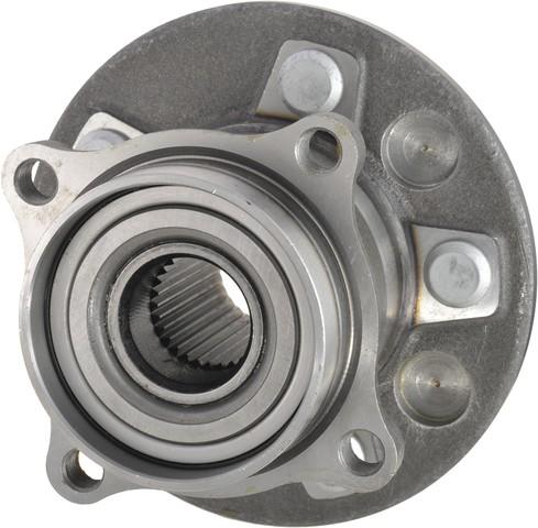 Autopart International 1411-04423 Wheel Bearing and Hub Assembly