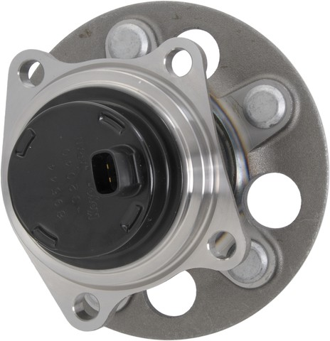 Autopart International 1411-04425 Wheel Bearing and Hub Assembly