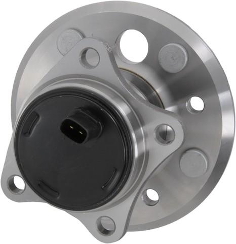 Autopart International 1411-04428 Wheel Bearing and Hub Assembly