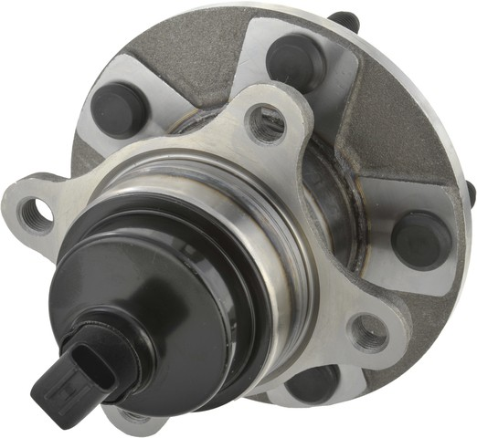 Autopart International 1411-04460 Wheel Bearing and Hub Assembly