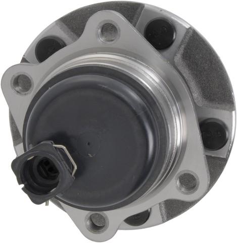 Autopart International 1411-04531 Wheel Bearing and Hub Assembly