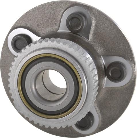 Autopart International 1411-04549 Wheel Bearing and Hub Assembly
