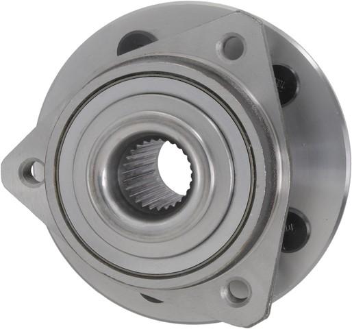 Autopart International 1411-04589 Wheel Bearing and Hub Assembly