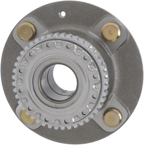 Autopart International 1411-04596 Wheel Bearing and Hub Assembly