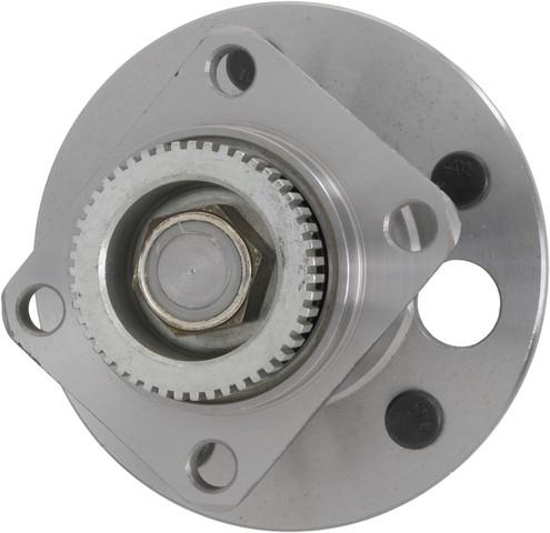 Autopart International 1411-04725 Wheel Bearing and Hub Assembly