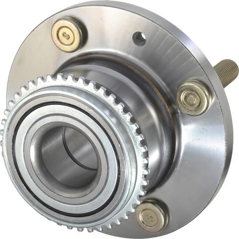 Autopart International 1411-07443 Wheel Bearing and Hub Assembly
