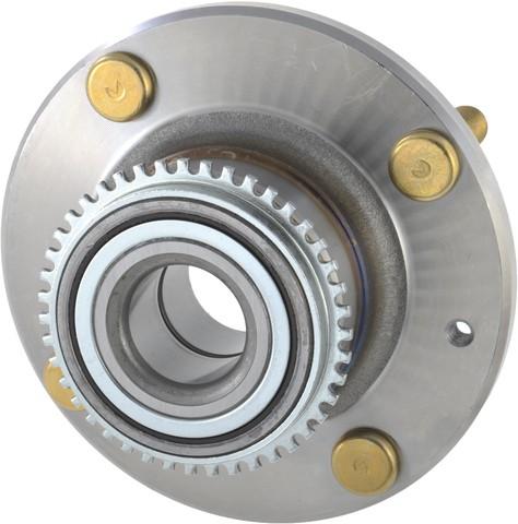 Autopart International 1411-07444 Wheel Bearing and Hub Assembly