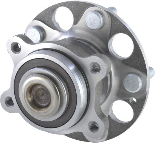 Autopart International 1411-09815 Wheel Bearing and Hub Assembly