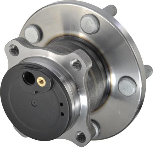 Autopart International 1411-09817 Wheel Bearing and Hub Assembly