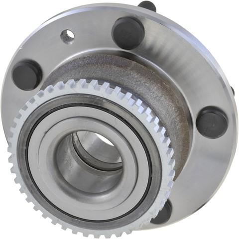 Autopart International 1411-09824 Wheel Bearing and Hub Assembly