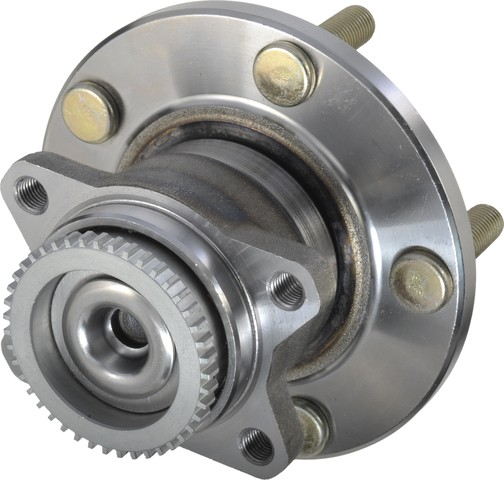 Autopart International 1411-09825 Wheel Bearing and Hub Assembly