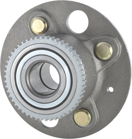 Autopart International 1411-09831 Wheel Bearing and Hub Assembly