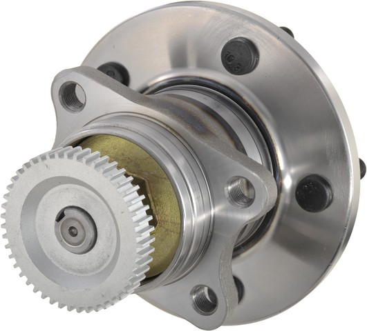 Autopart International 1411-09832 Wheel Bearing and Hub Assembly