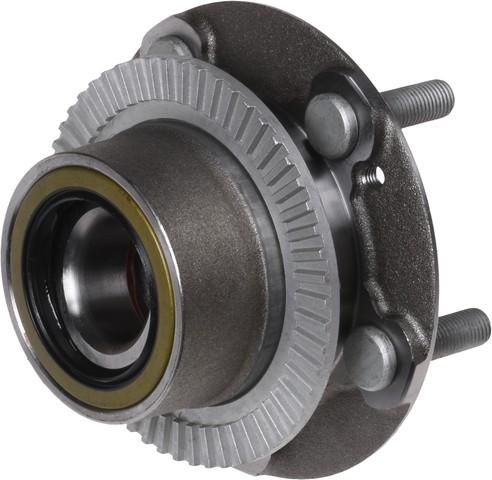 Autopart International 1411-09833 Wheel Bearing and Hub Assembly