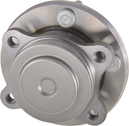 Autopart International 1411-09835 Wheel Bearing and Hub Assembly