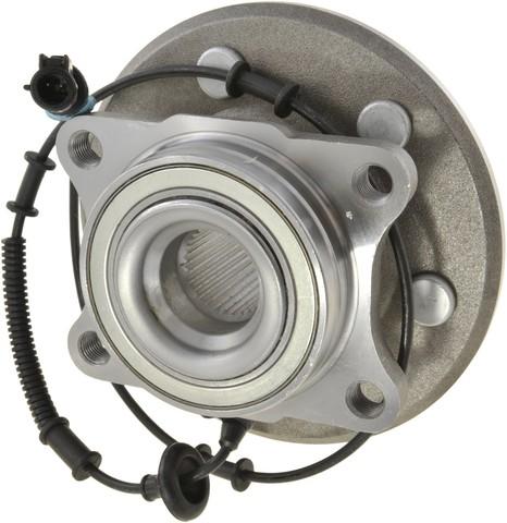 Autopart International 1411-09844 Wheel Bearing and Hub Assembly