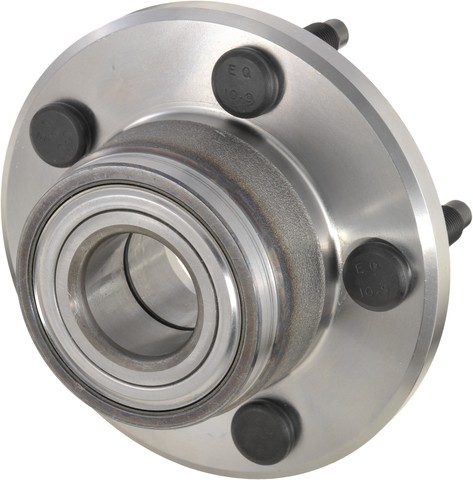 Autopart International 1411-09847 Wheel Bearing and Hub Assembly