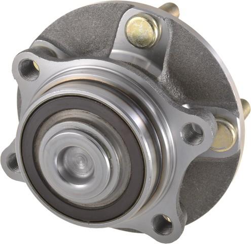 Autopart International 1411-09851 Wheel Bearing and Hub Assembly